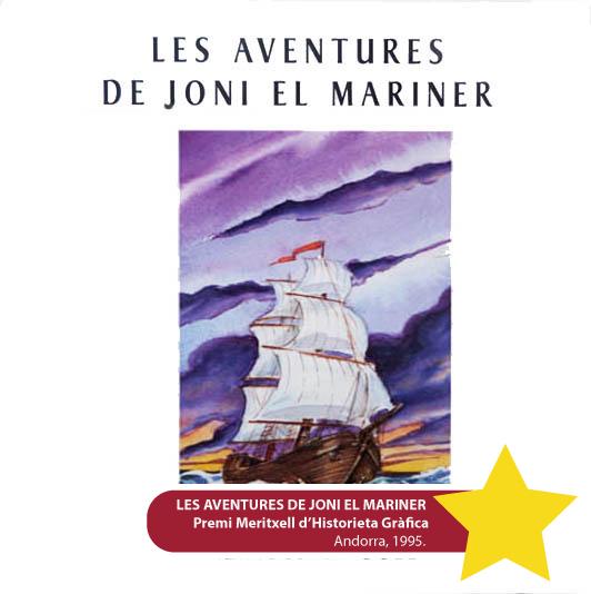 Les aventures de Joni el mariner