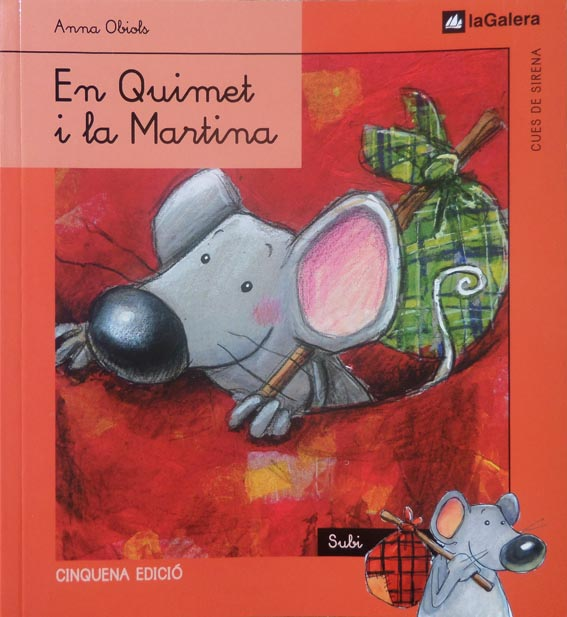 En Quimet i la Martina