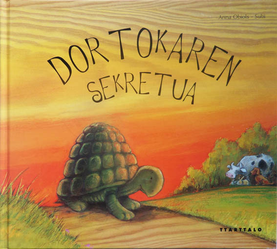 El secret de la Tortuga