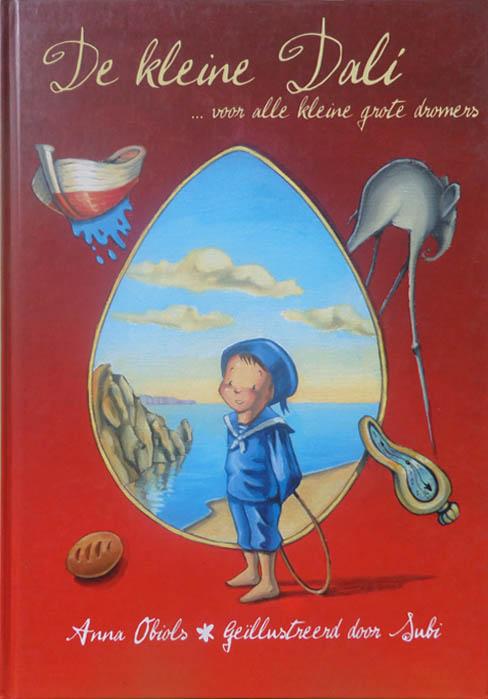 El petit Dalí ...i el camí cap els somnis