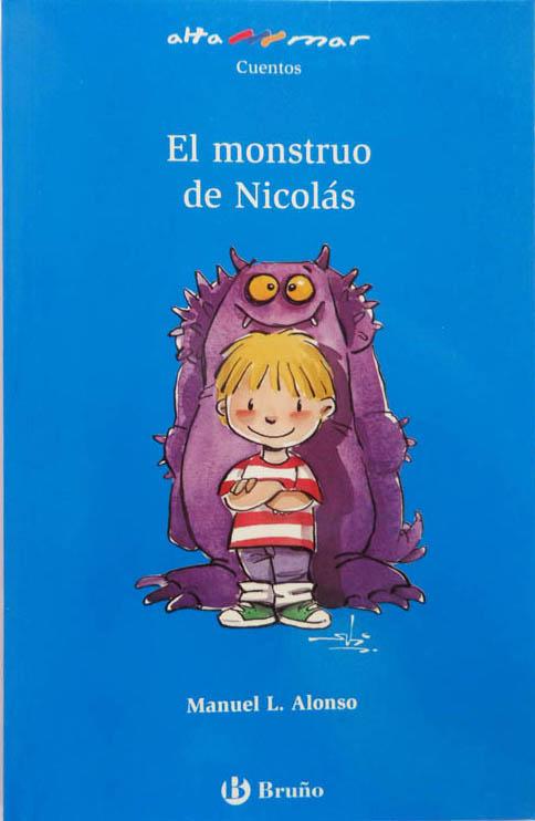 El monstruo de Nicolás