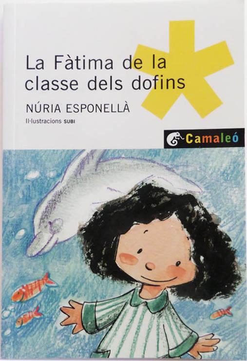La Fàtima de la classe dels dofins