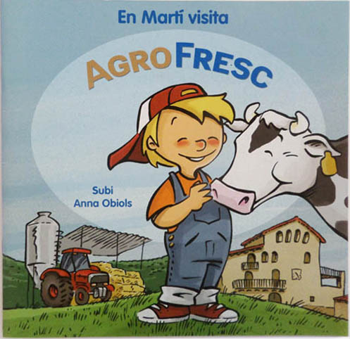 En Martí vista AgroFresc