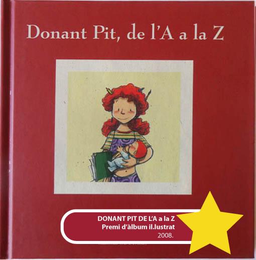 Donant Pit, de l'A a la Z