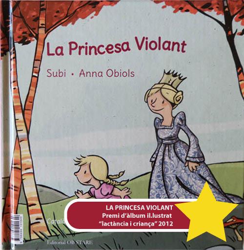La Princesa Violant