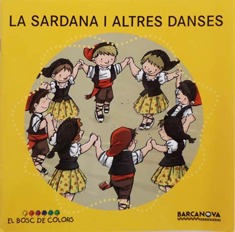 La Sardana i altres danses