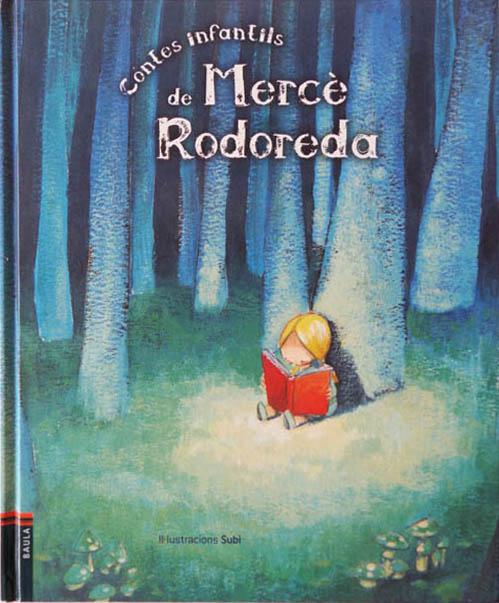 Contes infatils de Mercè Rodoreda