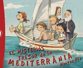 El misteriós tresor de la Mediterrània